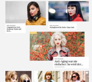 Contentmarketing B2B und B2C Strategien und Beispiele- Schwarzkopf